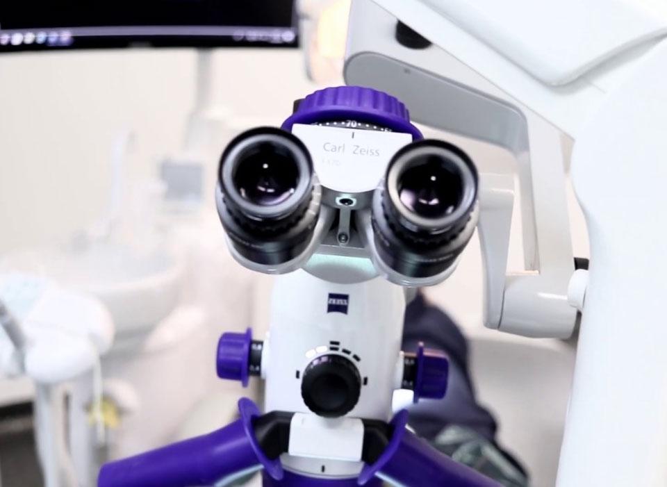 zeiss microscopio